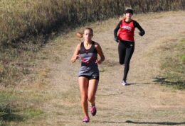 Area XC Teams Start Season At Panhandle Classic