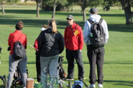 Chadron Golfers Back On The Links Today