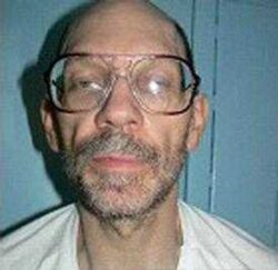 Execution Date Set For Charles Rhines