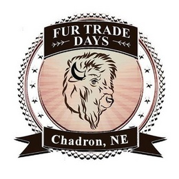 After Year's COVID Hiatus, Chadron Fur Trade Days To Return With Carnival, Street Dances