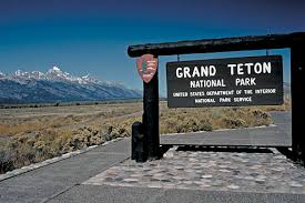 Grand Teton NP Records Best Visitor Year Ever With 3 Months Still To Go