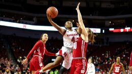 Huskers To Face Wake Forest In Womens B1G/ACC Challenge