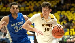 Wyoming Announces MWC Hoops Slate