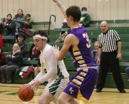 Hay Springs Looks For First State Berth Since 2010