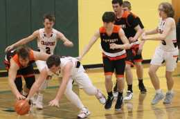 Sub-District Championships Continue Postseason Push
