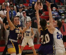 Wynot Rolls Past Sioux County For State Berth