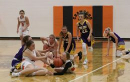 Lady Warriors Begin Season With A Win