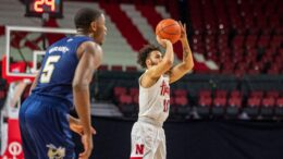 Nebraska Aims For Third Straight Win