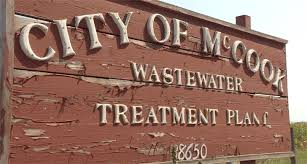 Two McCook City Workers Found Dead In Sewer Plant Pump Room