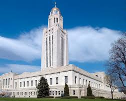 Unicameral Begins Special Session On Redistricting