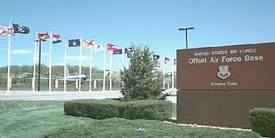 Omaha's Offutt AFB Finalist To Be Home Of SpaceCom