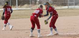CSC To Host MSU Denver In Friday-Saturday Softball Series
