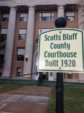 Bail Set At $2M In Scottsbluff Homicide