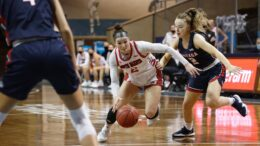 Townsend, No. 18 Gonzaga Women Rally Past South Dakota 54-50