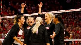 Husker VB Gets Commit From Familiar Name