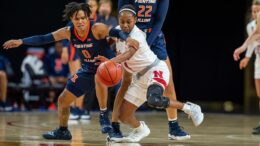 Defense Carries Huskers At Illinois