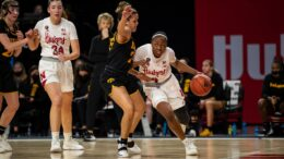 Husker Women Stumble Against Minnesota