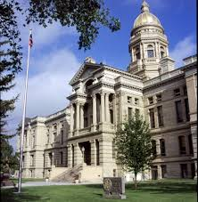 Wyo House Advances Voter ID Bill