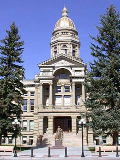 Gordon Planning Wyo Budget Without Cuts
