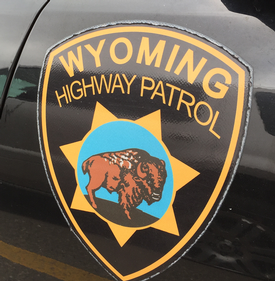 Wyo Driver Killed In Rollover After Hitting Deer On Highway