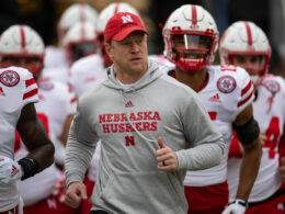 Nebraska Loses A Fifth Florida Player From 2020 Recruiting Class